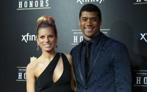 Ashton Meem's Life After Divorce From Russell Wilson-DId She Remarry?
