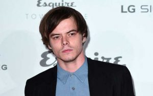 Archie Heaton-Everything You Need To Know About Charlie Heaton's Secret Son