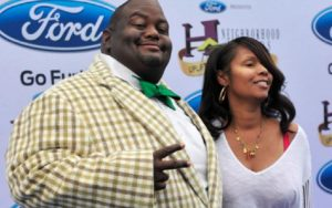 Inside the Life of DeShawn Crawford, Lavell Crawford's Wife