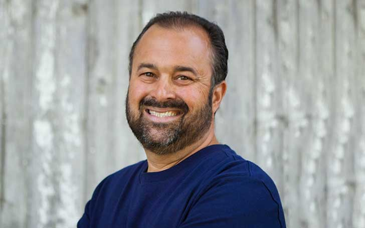 What Happened to Frank Fritz? Why Did He Leave American Pickers
