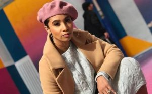 All About Kirk Franklin's Daughter Carrington Franklin