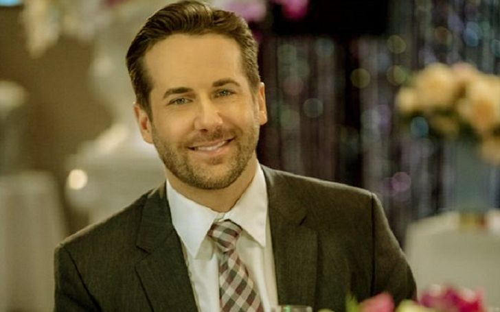 Who is Niall Matter Wife? Details on His Wedding, Children, Family, more…