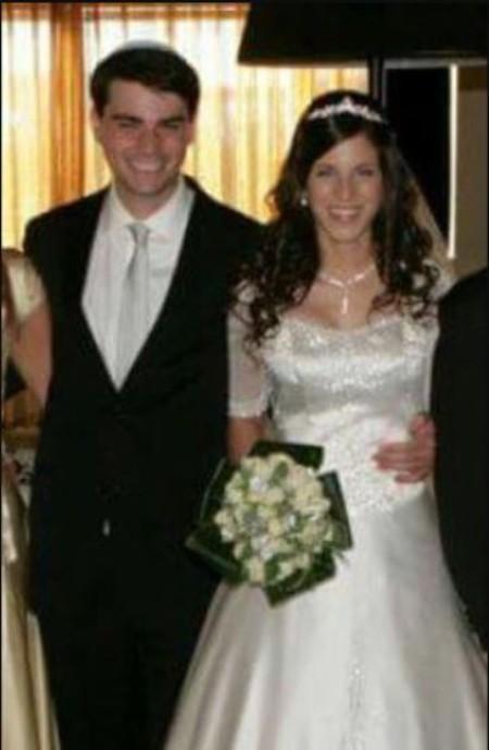 Ben Shapiro marriage
