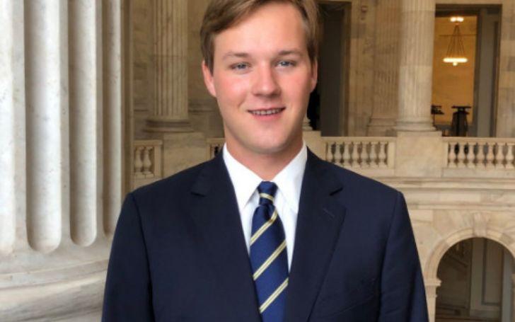 Buckley Carlson