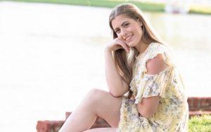 Dakota Alan Norris' sister Danilee Kelly Norris Instagram