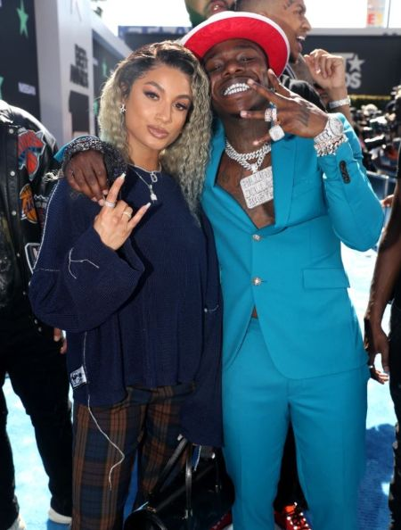 DaBaby Dated Ex-Girlfriend Dani Leigh In The Past
