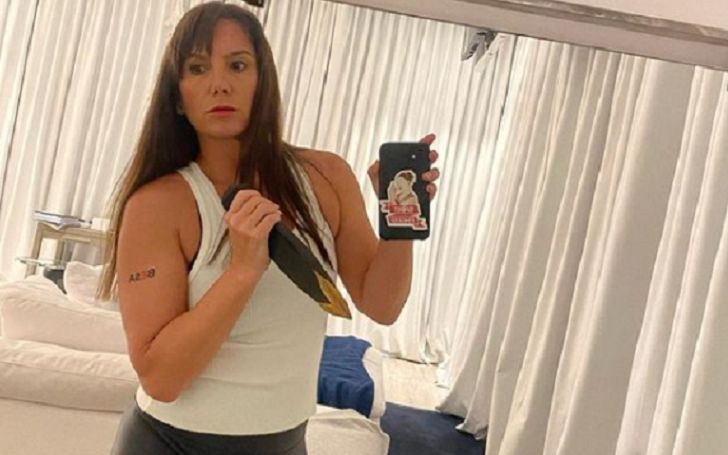 Who is Tiffany Ortiz? The Untold Truth of David Ortiz's Wife