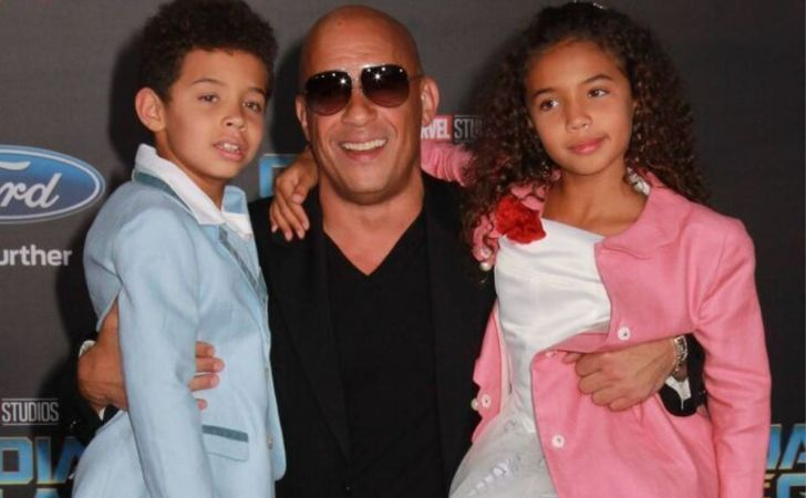 Who Is Vin Diesel's Daughter Hania Riley Sinclair? Some Untold Details