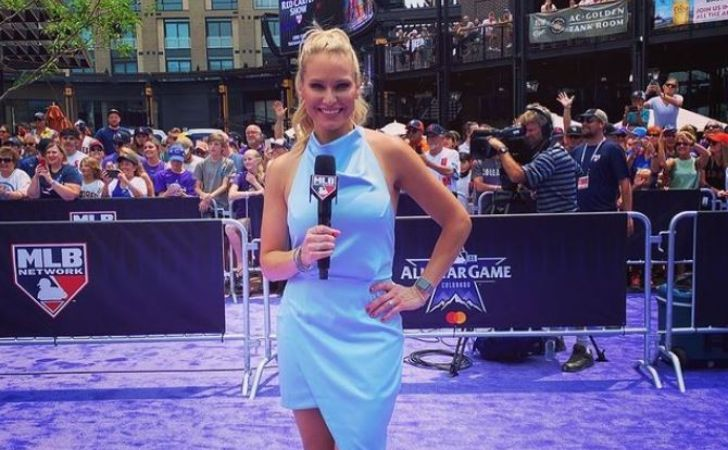 Who Is Heidi Watney? Is She Married? Her Career, Relationship, Net Worth