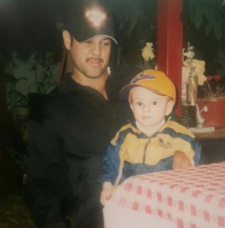Jenicka Lopez dad died