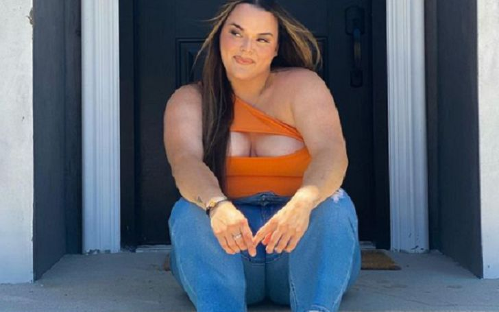 Who Is Jenicka Lopez? Her Weight Loss, Parents Death, and More Details