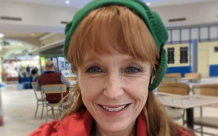 Karen Laine