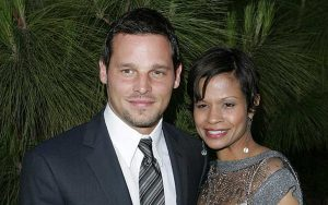 Keisha Chambers- Six Interesting Facts About Justin Chambers Wife