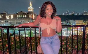 Who Is Kennedy Franklin? Things About Kirk Franklin's Youngest Daughter