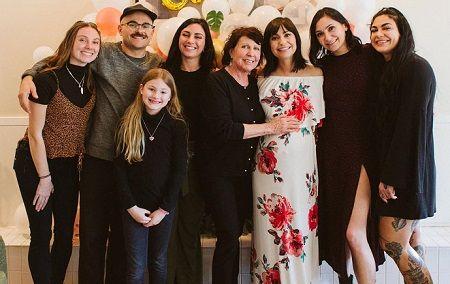 Kiley Casciano parents