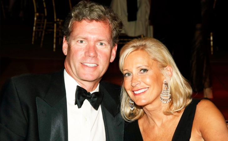 Mary Joan Hansen, Things To Know About The Wife of Chris Hansen