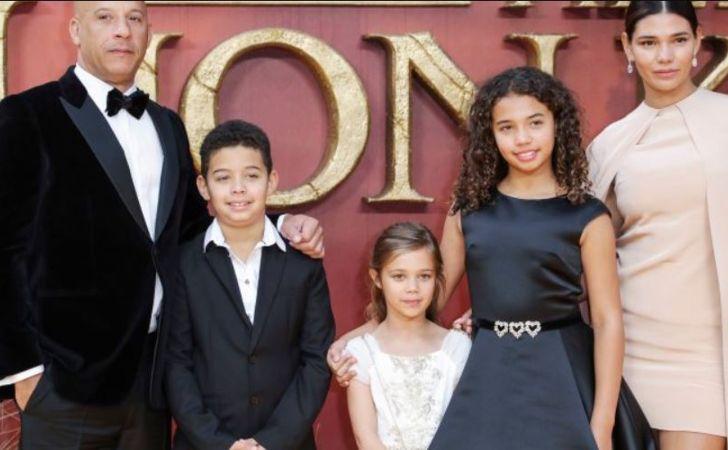 Pauline Sinclair: Everything About Vin Diesel And Paloma Jiménez Daughter
