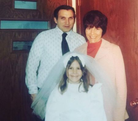 Tiffany Ortiz family