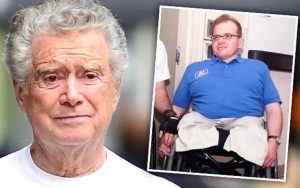 Daniel Philbin, Late Actor Regis Philbin's Disabled Son: His Marriage, Profession and Death