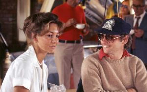 Niki Lauda's First Wife Marlene Knaus- Is A Mother of Two Children