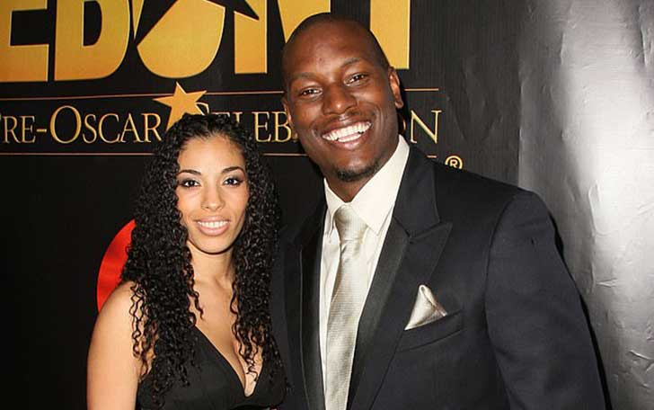 Tyrese Gibson's Ex-wife Norma Gibson – Their Relationship and Years Long Custody Battle