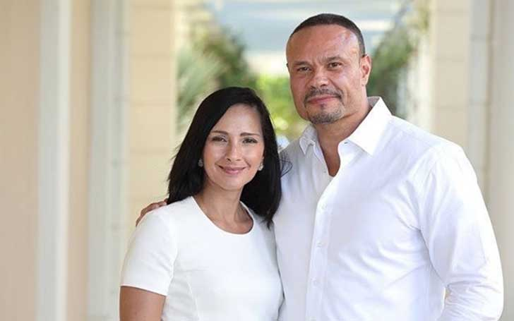 Everything about Dan Bongino's Wife Paula Andrea Bongino-Is a Mother of Two
