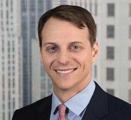 Claudia Heffner Peltz's eldest son, Matthew Peltz is a businessman