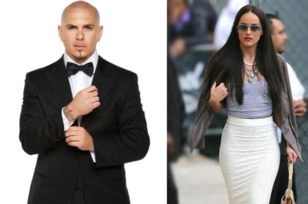 Who Is Barbara Alba? Everything About Pitbull's Ex-Girlfriend