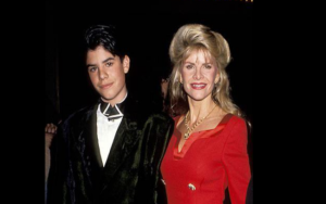 Meet Sylvester Stallone's Ex-Wife Sasha Czack: Her Life At Present