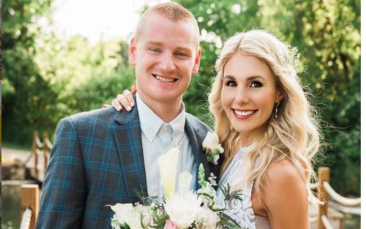 Who Is Wes Bergmann's Wife Amanda Hornick? Untold Facts About Her