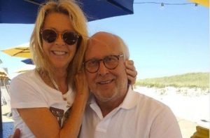 Who Is Jayni Chase? Everything About Chevy Chase's Wife