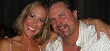 Chris Potoski and Brandi Love met during their college years