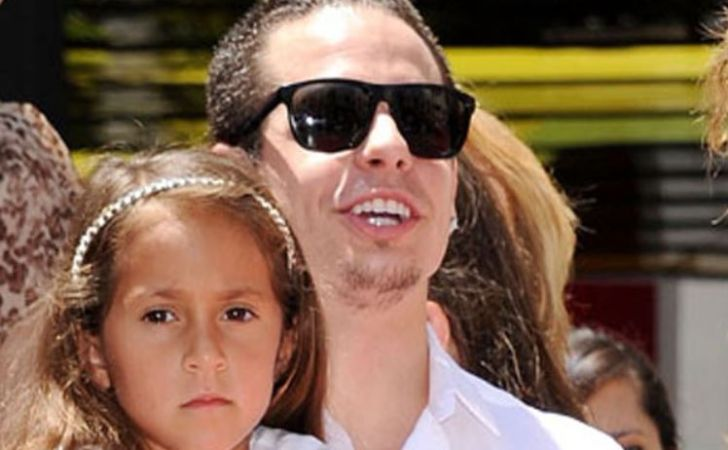 Meet Pitbull's Daughter Destiny Pérez: Her Mother, Boyfriend, & More
