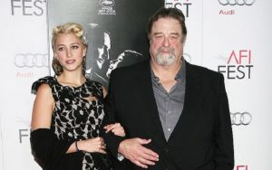 The Truth About Molly Evangeline Goodman, John Goodman's Daughter