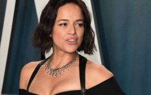 Who Is Michelle Rodriguez Husband? Is She Married or Dating?
