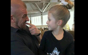 Murphy Claire Levesque: Interesting Facts About  Triple H's Daughter