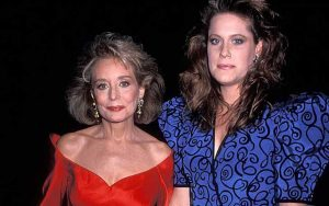 Jacqueline Dena Guber-Things You Need to Know about Barbara Walter's Adopted Daughter