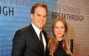 Who is Michael C Hall's Wife Morgan Macgregor? Her Early Life, Career, & Married Life