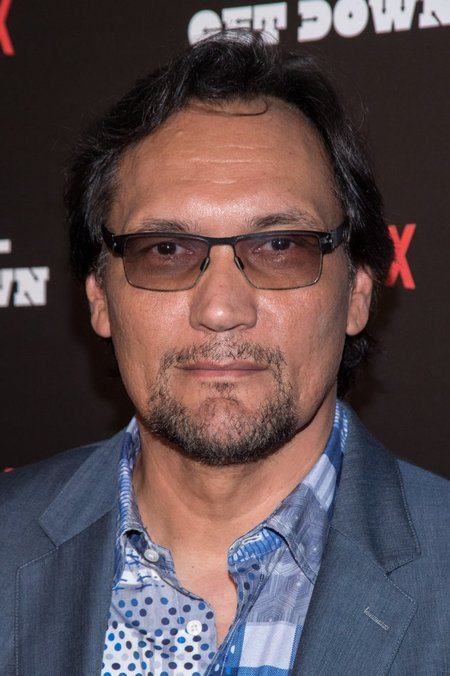 Jimmy Smits at arrivals for THE GET DOWN Premiere on NETFLIX, Lehman Center for the Performing Arts, Bronx, NY August 11, 2016. Photo By: Steven Ferdman/Everett Collection