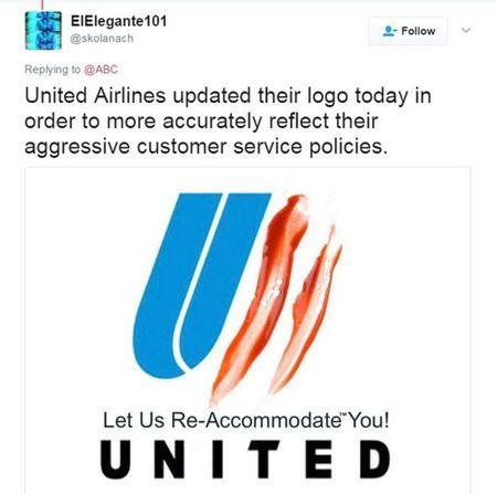 Scott Kolanach spoke out against Unted Airlines' rude behavior towards customer