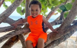 All About Camidas Swain Newton: The Third Child Of Cam Newton