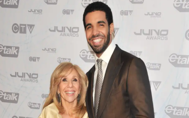 Life Of Drake's Mother Sandi Graham: Some Untold Facts About Her