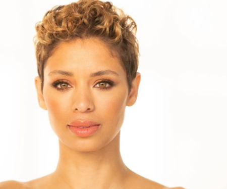 Ashley Leisinger's ex-husband, Bryton James is currently dating his Young and relentless co-star, Brytni