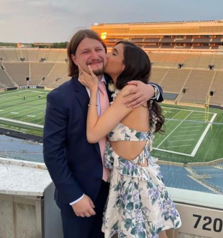 Jesse Bongiovi is dating Jesse Light
