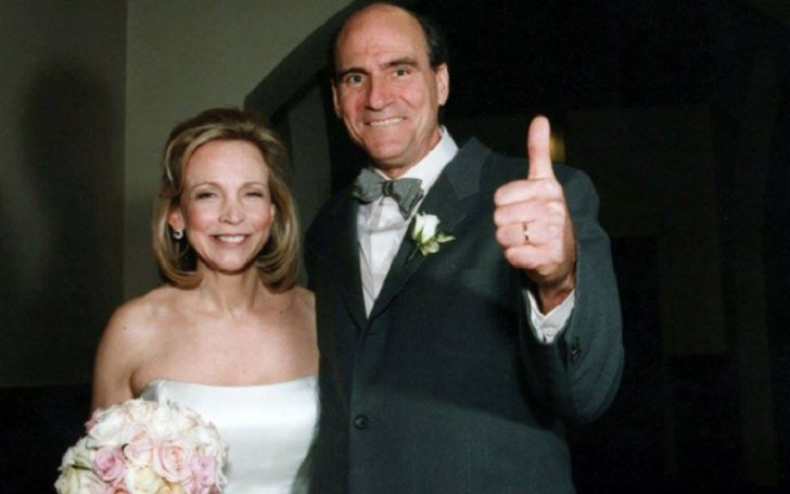 Who is Caroline Smedvig? The Untold Truth About James Taylor's Wife