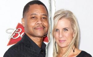 Who Is Sara Kapfer? Her Career, Children, & Relationship With Cuba Gooding Jr.'s