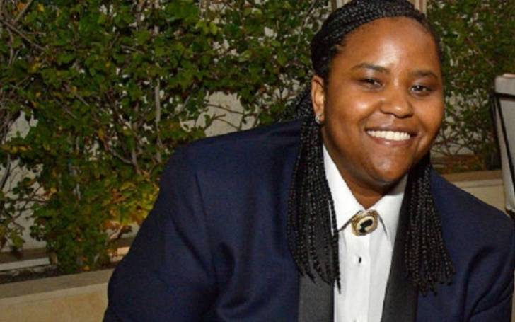 Who Is Katia Washington? The Untold Truth of Denzel Washington's Daughter
