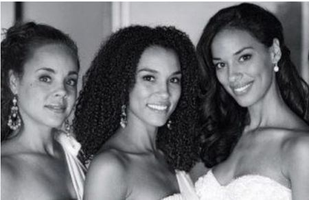 Donna Summer had three daughters