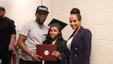 Iyanna Mayweather parents