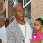 Mike Tyson's daughter, Exodus Tyson death, Parents